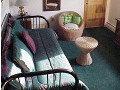 Trundle Bedroom